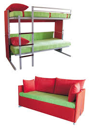 Couch Bunk Bed Convertible Designs That Turns Into Beds To Innovation Ideas