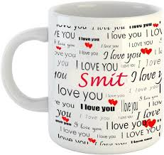 I Love You Smit