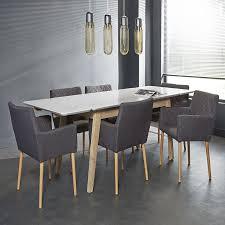 Table De Cuisine Design Et Table Manger Scandinave Accrodesign