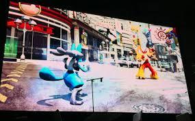 Pokemon Wii U teased at Pokemon Game Show?