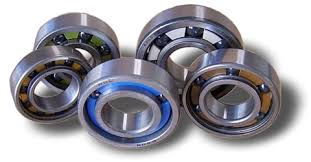 car axle bearing. are you running \ car axle bearing