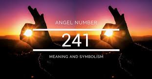 Angel Number Chart Angel Number 241 Meaning And Symbolism