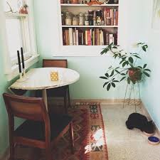 How To Choose Dining Tables For Small Spaces Cool Dining Table For Small Room Model