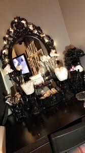bathroom lighting makeup application. DIY Vanity Mirror With Lights Bathroom Lighting Makeup Application