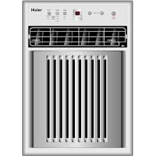 haier 8000 btu air conditioner. 8,000 btu haier vertical window air conditioner 8000 btu r