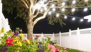 post depot garden home diy pole costco solar lights outdoor deck target ideas backyard scenic