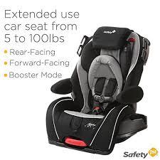alpha sport car seat expiration date