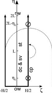 cochlear geometry rw round window ow oval window cp cochlear