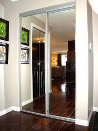 stanley closet doors mirrored sliding various sliding mirror closet doors mirrored sliding closet doors installation instructions