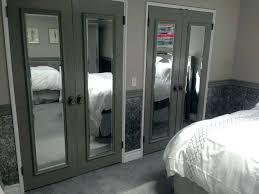 folding mirror closet doors high end bi fold installation home depot bifold doo