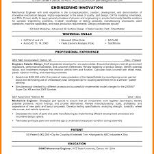 Resume Format Word Download Free Best of Mechanicalering Resume Format Download In Ms Word Fresher Free