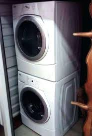 whirlpool stacked washer dryer. Whirlpool Stacked Washer Dryer
