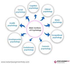 psychology dissertation topics help samples ideas examples an overview of the main sections of psychology