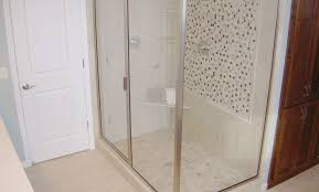 shower : Beautiful Shower Door Replacement Parts Add A Beautiful ...