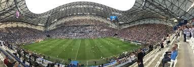Stadio Vélodrome