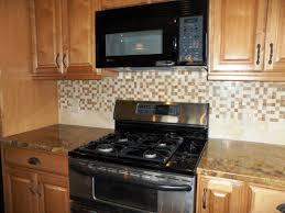 Mosaic Kitchen Backsplash Mosaic Mural Kitchen Backsplash Ifidacom Modern Kitchen