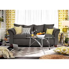 Living Rooms Cheap Sectional