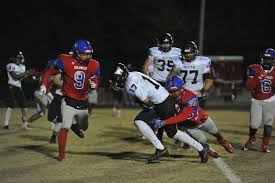 Strong second half pushes Spartans over Christian County 24-6 | Prep Sports  | bgdailynews.com