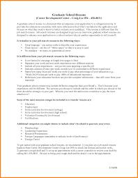 Resume School Psychology Resume