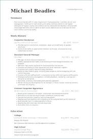 Handyman Caretaker Sample Resume Best Maintenance Man Resume Download Handyman Resume Sample Maintenance