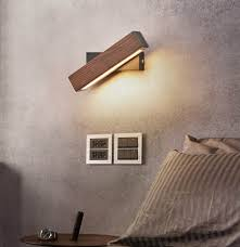 Top 9 Most Popular Wood Wall Sconce Nordic Ideas And Get Free