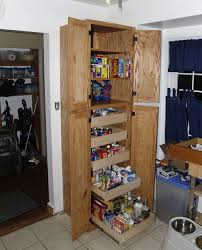 country kitchen pantry cabinet building plans floor plans