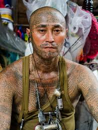 как татуировка меняет человека лайфхакер