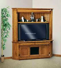 corner furniture piece. Corner Furniture Pieces Piece Old Classic Sleigh 2 Media Console With Hutch
