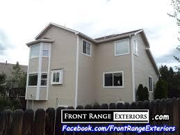 Exterior House Painting 719 434 2435 Colorado Springs Exterior