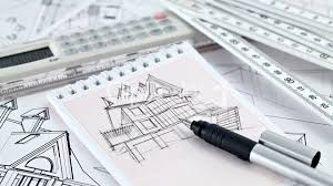 architecture sketch wallpaper. Architecture Sketch Of The House Royaltyfree Video And Stock Footage Wallpaper I