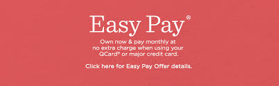 Easy Pay Offers — For the Home — QVC.com