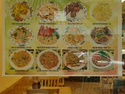 chinese food menu items. Unique Items In Chinese Food Menu Items I