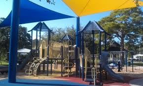 Ballast Point Park Ballast Point Park In Tampa Florida Kid Friendly
