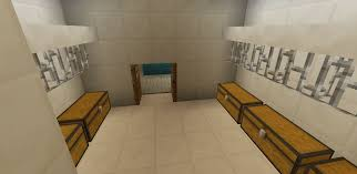 Minecraft Closet Design Minecraft Walk In Closet Dressing Room Minecraft Room