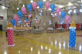 Baby Bottle Balloon Decoration Balloon Decor of Central California BABY 32