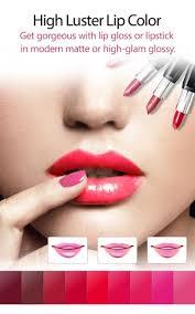 youcam makeup makeover studio
