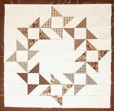 Friendship Star quilt block   Star quilt blocks, Star quilts and ... & Friendship Star quilt block Adamdwight.com