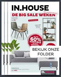 Inhouse Moderne Meubels Door Heel Nederland