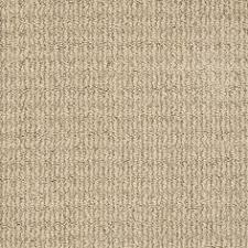 Shop Mohawk Roll Bar Brown Beige Berber Indoor Carpet at Lowes
