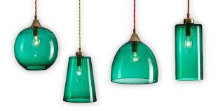 green glass pendant lighting. Forest; Rothschild \u0026 Bickers Glass Pendant Lights - Set Of Four Green Lighting G