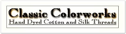Classic Colorworks Floss Collection Stitch It Central