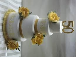 50th Anniversary Cupcake Decorations Similiar 50th Wedd Keywords