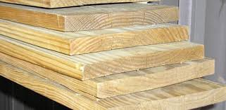 Understanding Lumber Measurements With Board Foot