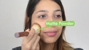 how to apply makeup on oily skin 12
