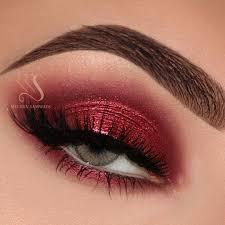 valentine s day makeup inspiration