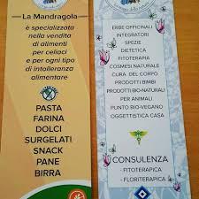 Erboristeria La Mandragola - 550 Photos - Shopping & Retail - Corso  Garibaldi,114, 83011 Altavilla Irpina, Campania, Italy