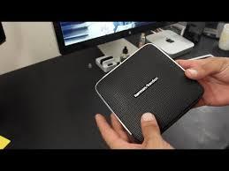 harman kardon esquire mini portable speaker. unboxing \u0026 first look harman kardon esquire portable wireless speaker mini