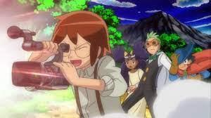 Pokemon Episode 697 English Subbed