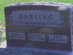 Emma Sophia Parks Darling (1892-1988) - Find A Grave Memorial