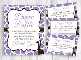 raffle sign weddings by susan 2016
